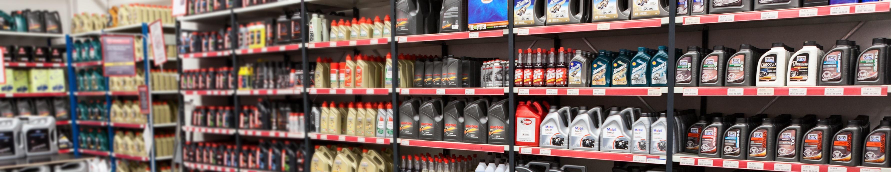 купить моторное масло в Калининграде