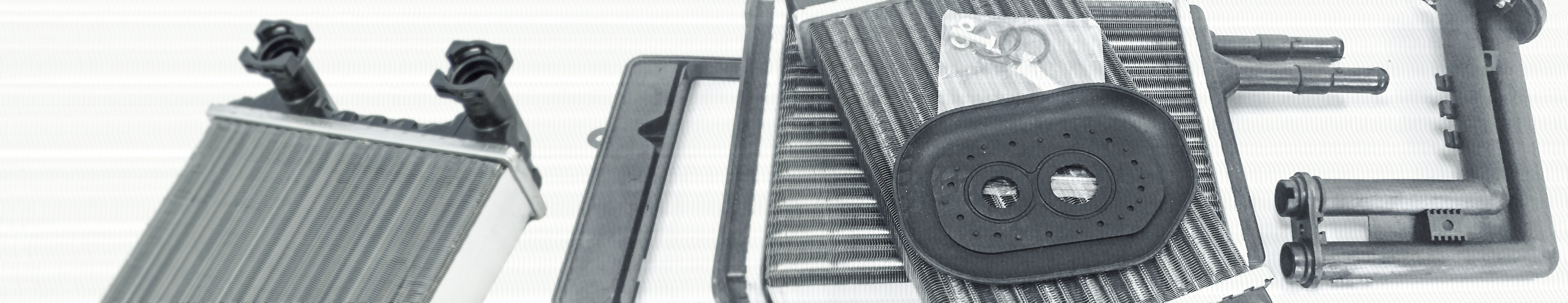 купить радиатор печки / отопителя в Калининграде